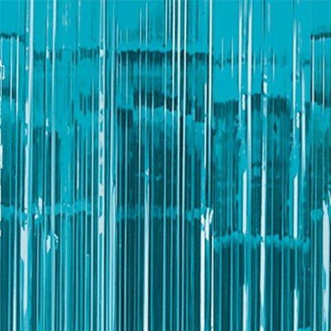 Занавес Caribbean Blue 90смх2,4м/A