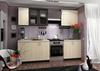 Татьяна Набор мебели для кухни (венге/дуб беленый)