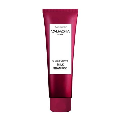 Шампунь для волос ЯГОДЫ Esthetic House VALMONA Sugar Velvet Milk Shampoo, 100 мл