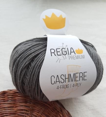 Regia Premium Cashmere 93