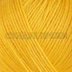 Gazzal Baby Wool XL 812 (желток)