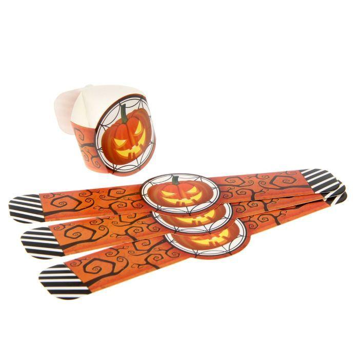 Набор для проведения Хеллоуина