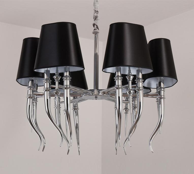 Подвесной светильник копия Brunilde С33 by Ipe Cavalli (белый)