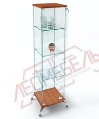 ВК-450 Люкс Витрина стеклянная