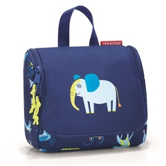 Органайзер детский Toiletbag S ABC friends blue Reisenthel