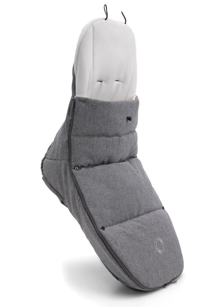 Конверт в коляску Bugaboo Classic Grey