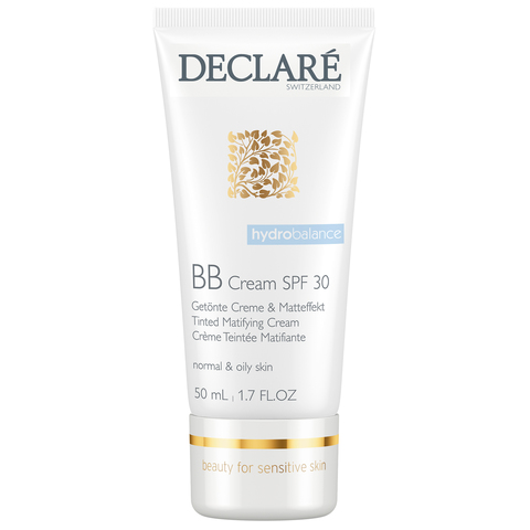 GENOSYS   BB крем SPF 30 c увлажняющим эффектом / BB Cream SPF 30, (50 мл)