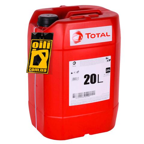 Total RUBIA TIR 7400 15W-40 20л