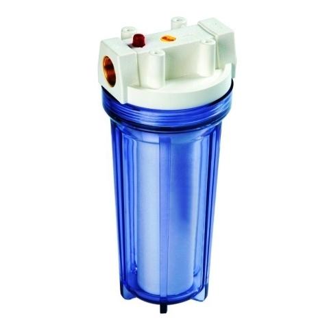Водоочиститель Raifil PU 891C1-W34-PR-BN-R для предварительной очистки холодной воды