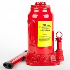 Домкрат гидравлический бутылочный ДГБ-20,0-452