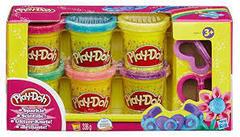 Play- Doh Glitzerknete