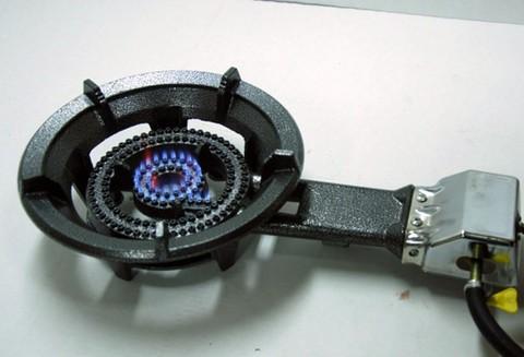 Горелка газовая, Wolmex CGS-8,5R1, 8.5 кВт