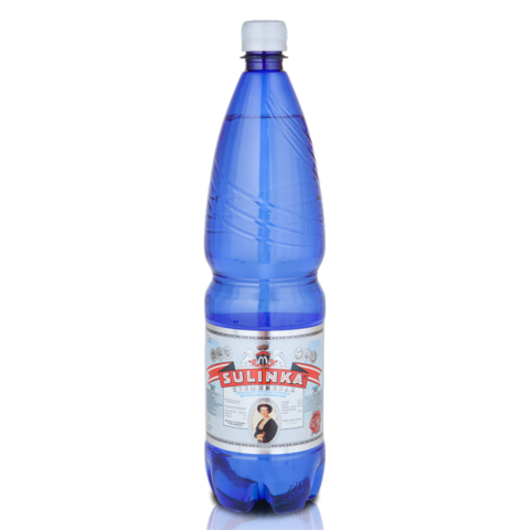 Мин Вода Sulinka Si 1,25л