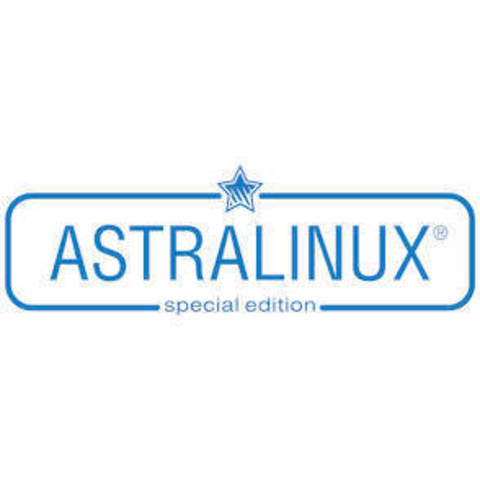 Бессрочная лицензия на право установки и использования операционной системы специального назначения «Astra Linux Special Edition» РУСБ.10015-16 исполнение 2 релиз Ленинград (для аппаратных платформ Эльбрус-8С, Эльбрус-1С), (ФСБ), для сервера, с включенной технической поддержкой