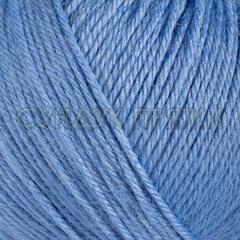 Gazzal Baby Wool XL 813 (голубая лазурь)
