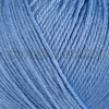 Пряжа Gazzal Baby Wool XL 813 (Голубая лазурь)