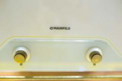 Вытяжка Maunfeld Retro Quadr 60