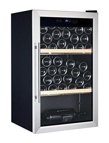 Винный шкаф La Sommeliere CVD40