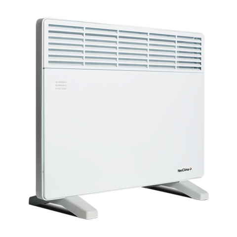 Электроконвектор NeoClima Comforte T 1,5 (zig-zag, с опорами)