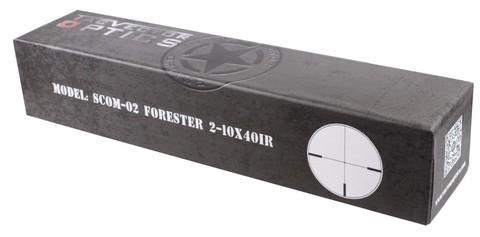 VECTOR OPTICS FORESTER 2-10X40