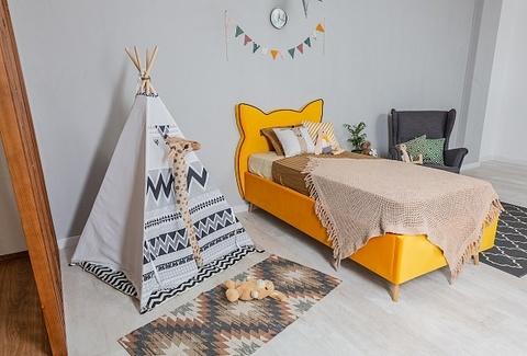 Кровать KОТ