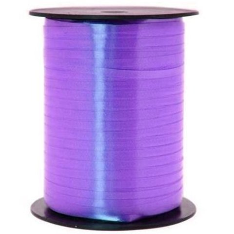 Лента 5ммХ500м фиолетовая #2