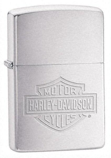 Зажигалка Zippo Harley-Davidson (200HD.H199)