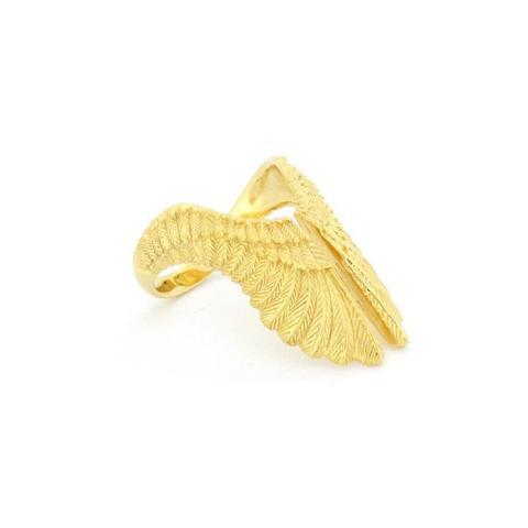 Кольцо Крылышки Совы