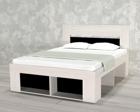 Кровать БЕЛЛРОК-2-2000-1600 /2036*1100*1636/
