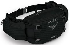 Сумка поясная Osprey Savu 5 ,Black