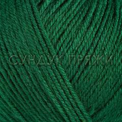 Gazzal Baby Wool XL 814 (зеленая трава)