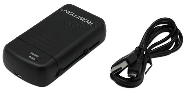 зарядное устройство Robiton SmartCharger Traveller отзывы