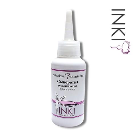 Inki Сыворотка увлажняющая hydrating serum (100 мл) купить за 1680руб