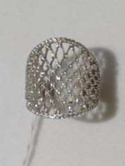0101280 (кольцо из серебра)