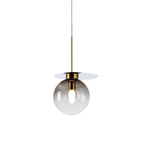 Подвесной светильник копия Ubma by Bomma (дымчатый)