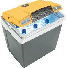 Купить термоэлектрический автохолодильник 12в и 220в MobiCool G26 DC