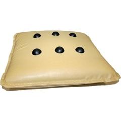 Массажная подушка на батарейках