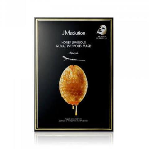 JM Solution Honey Luminous Royal Propolis Mask (30ml*10ea)