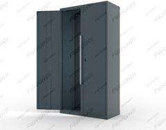 Шкаф инструментальный металлический, серия