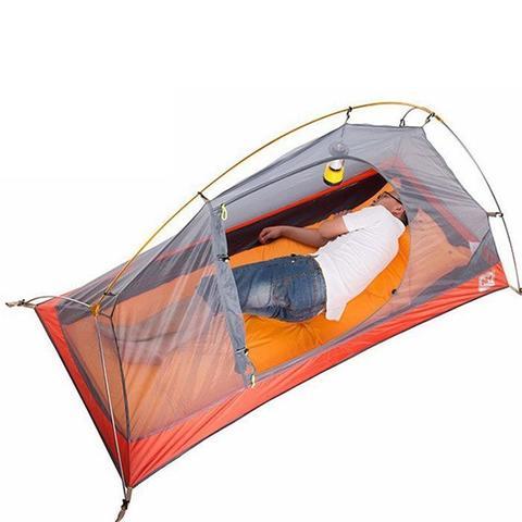 Палатка туристическая Naturehike Cycling 1 20D
