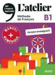 L'Atelier B1 - Pack numerique Enseignant CODE