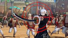 One Piece Pirate Warriors 3 Story Pack (для ПК, цифровой ключ)