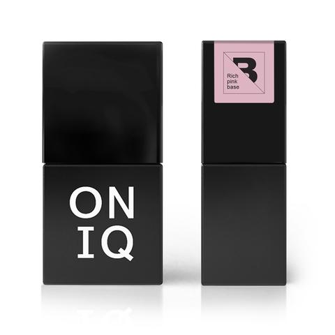 OGP-905 Базовое покрытие Rich pink base, 10 мл