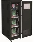 Стабилизатор DELTA DLT STK 330120 ( 120 кВА / 120 кВт) - фотография