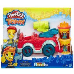 Town Fire Truck
