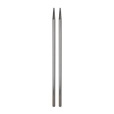 Дополнительные спицы с удлиненным кончиком к addiClick LACE LONG, №3.75, латунь.арт.766-7/3.75-000.