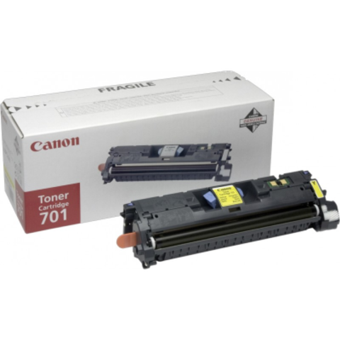 Cartridge 701 Yellow Light