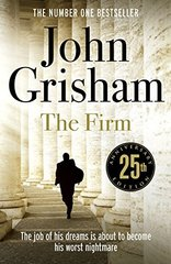 Firm, the (25th Anniversary Ed.)