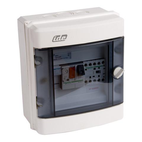 Контрольная панель Kripsol для противотока ATN 63 / 6737