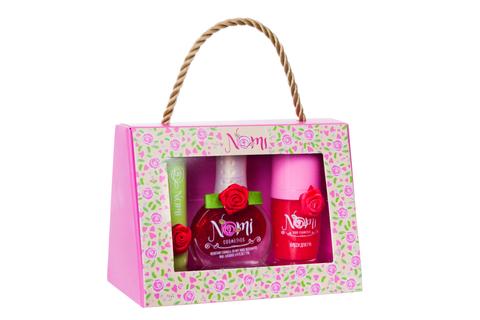 Подарочный набор Nomi №28